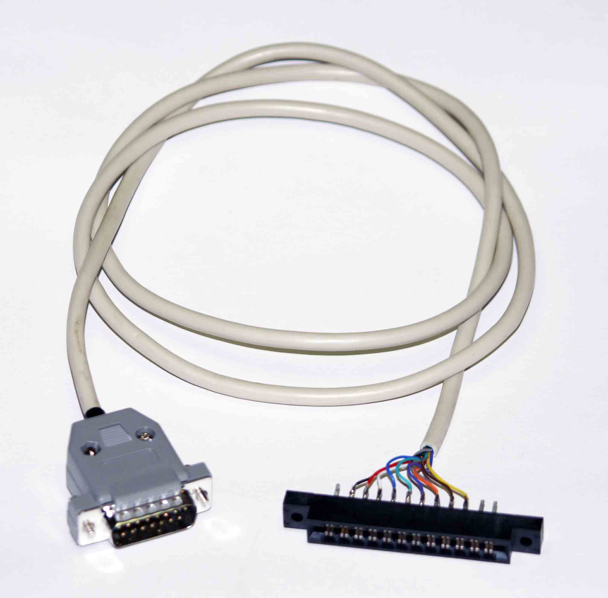 Parallel Ata Cable Port : Building the c to disk drive parallel cable