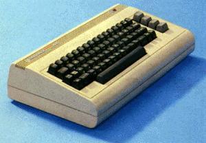 MJK's Commodore Hardware Overview: Commodore 64